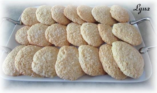 Biscuits au babeurre (lait de beurre) Biscui16