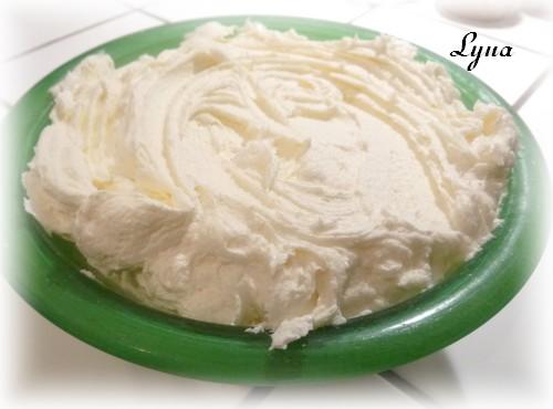 Crème au beurre Crame_10