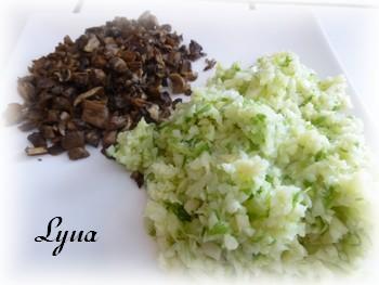 Dim sum Hunan, sauce aux arachides (dumplings) Dumpli10