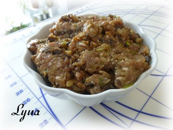 Dim sum Hunan, sauce aux arachides (dumplings) Dumpli11