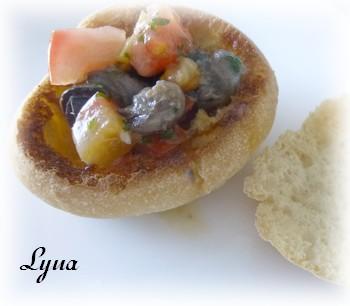 Escargots dans un petit pain Escarg11