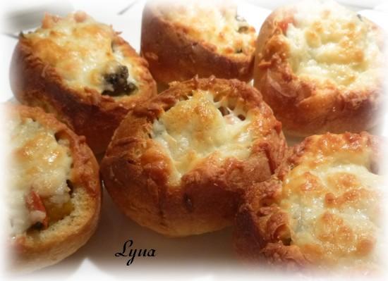 Escargots dans un petit pain Escarg13