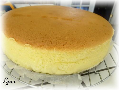 Gâteau au fromage Japonais Gateau32