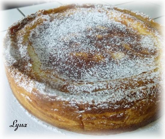 Gâteau au fromage à la ricotta Gateau41