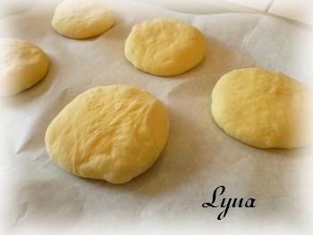 Petits pains croustillants à la citrouille (batteur sur socle) Pain_c14