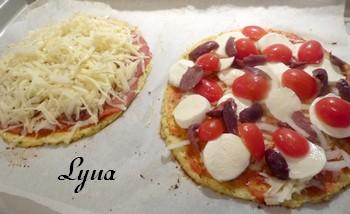 Pâte à pizza au chou-fleur (sans farine) Pate_c14