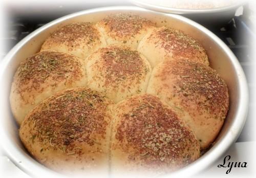 Petits pains italiens (Batteur sur socle) Petits22