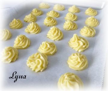Profiteroles sauce caramel au beurre Profit10