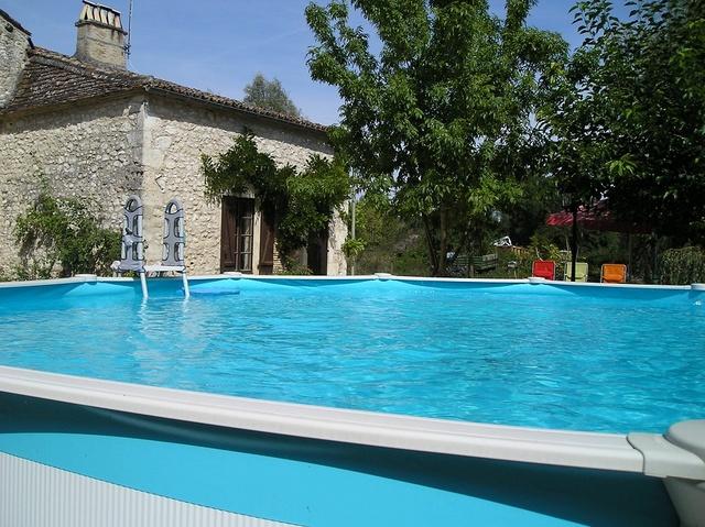 Gîtes Bernottes, La Vieille Maison , 47800 La-Sauvetat-du-Dropt (Lot-et-Garonne) 014