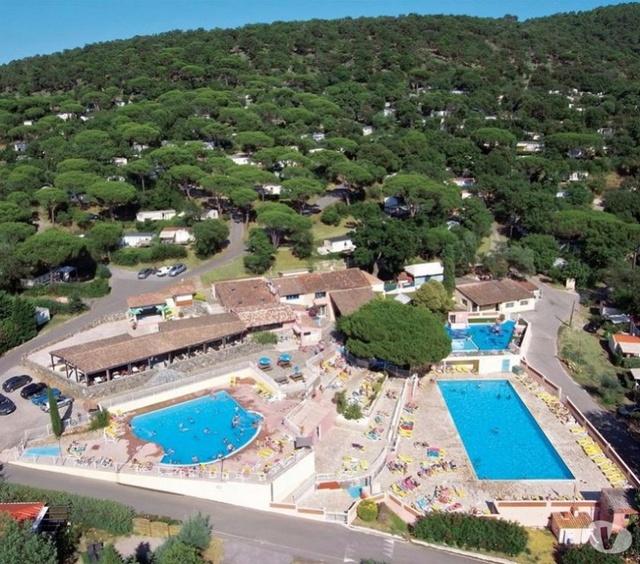 Camping Parc-Montana 4 étoiles, Parc-Saint-James golfe de saint-tropez 83580 Gassin (Var)  Gassin10