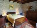 Gîtes Bernottes, La Vieille Maison , 47800 La-Sauvetat-du-Dropt (Lot-et-Garonne) Chambr10