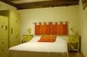 Gîtes Bernottes, La Vieille Maison , 47800 La-Sauvetat-du-Dropt (Lot-et-Garonne) Chambr12