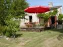 Gîtes Bernottes, La Vieille Maison , 47800 La-Sauvetat-du-Dropt (Lot-et-Garonne) Exteri10