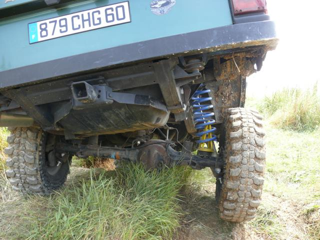 Point de fixation pour treuil arrière ? Rrc-1210