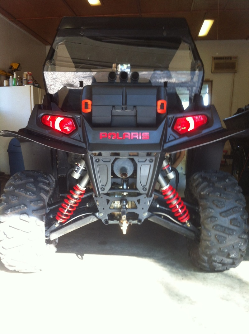 """ SOLD!!!"" 2012 RZR S Dads_r12"