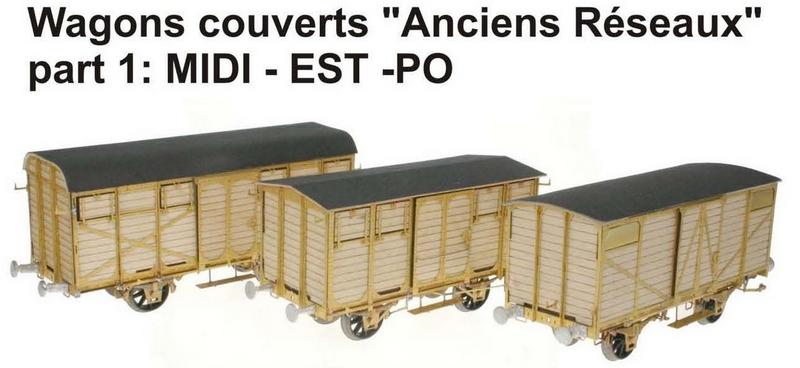 [Makette] Wagons du Midi et P.O Midi_w10