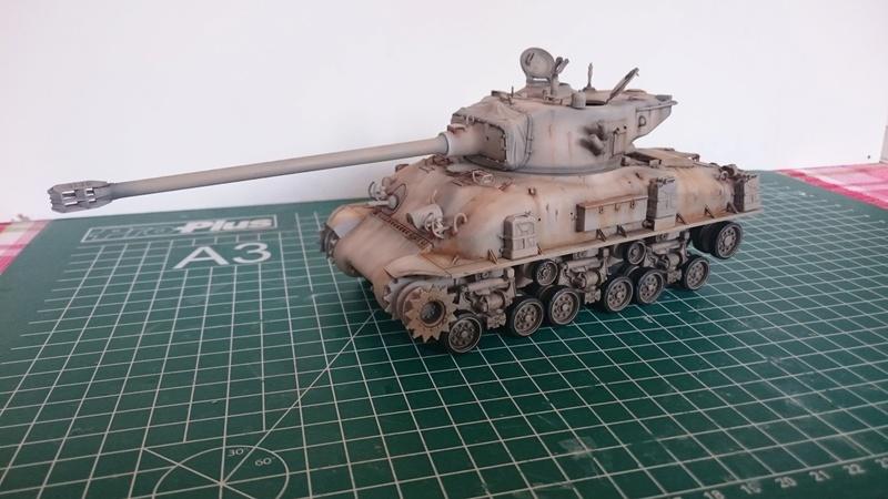 M51 Sherman IDF M51_110