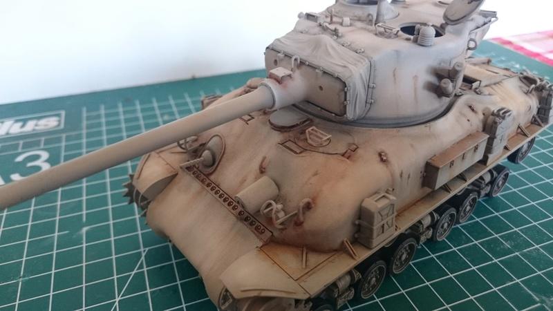 M51 Sherman IDF M51_210