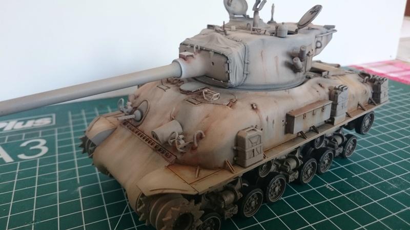 M51 Sherman IDF M51_310