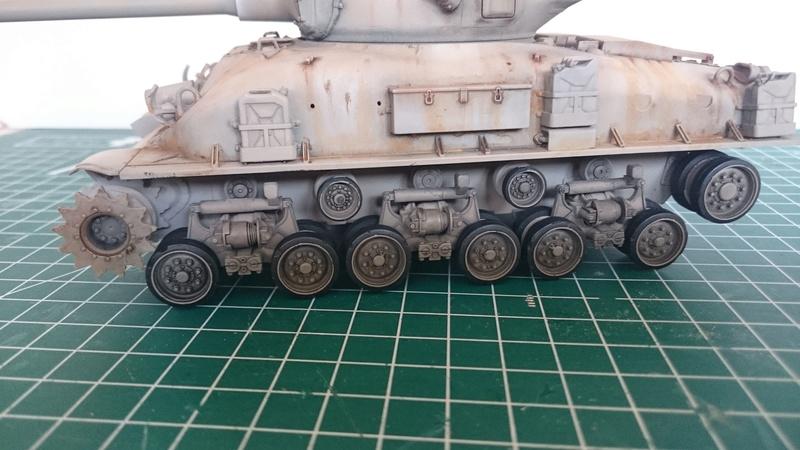 M51 Sherman IDF M51_410