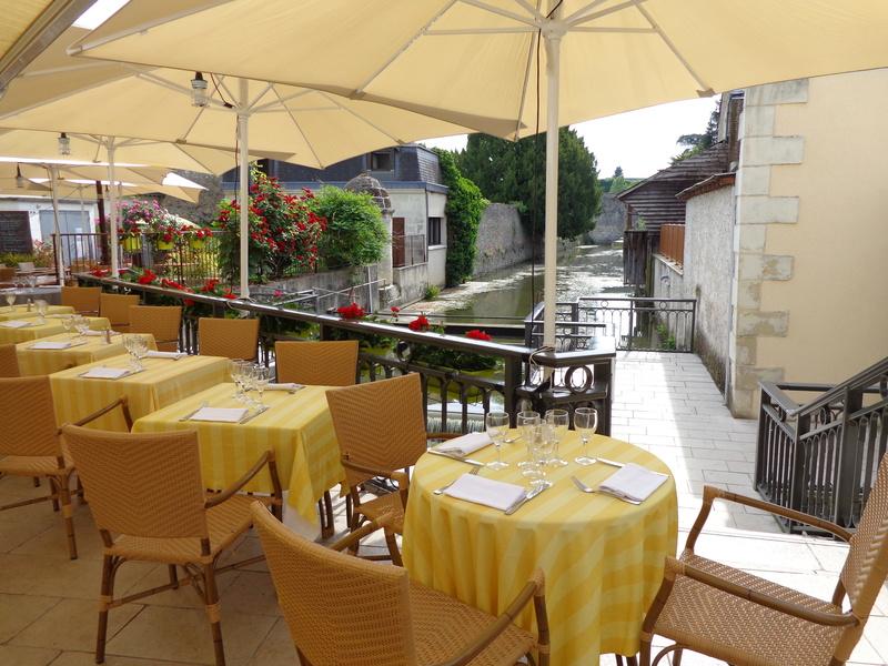 Gold wing à Vendôme Dsc01332