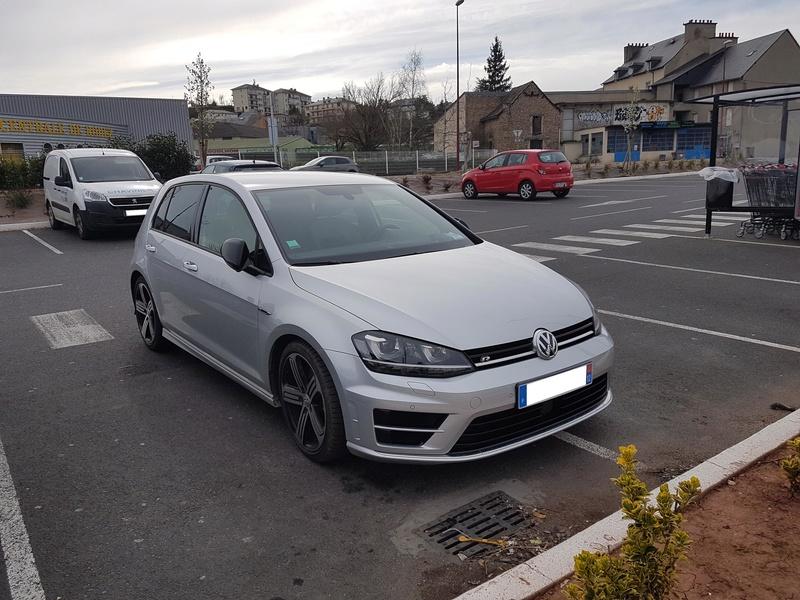 2 VI R et 3 VII R à Rodez (12) Volksw10