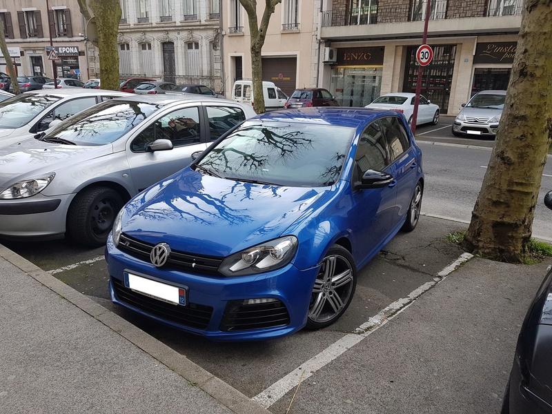 2 VI R et 3 VII R à Rodez (12) Volksw11