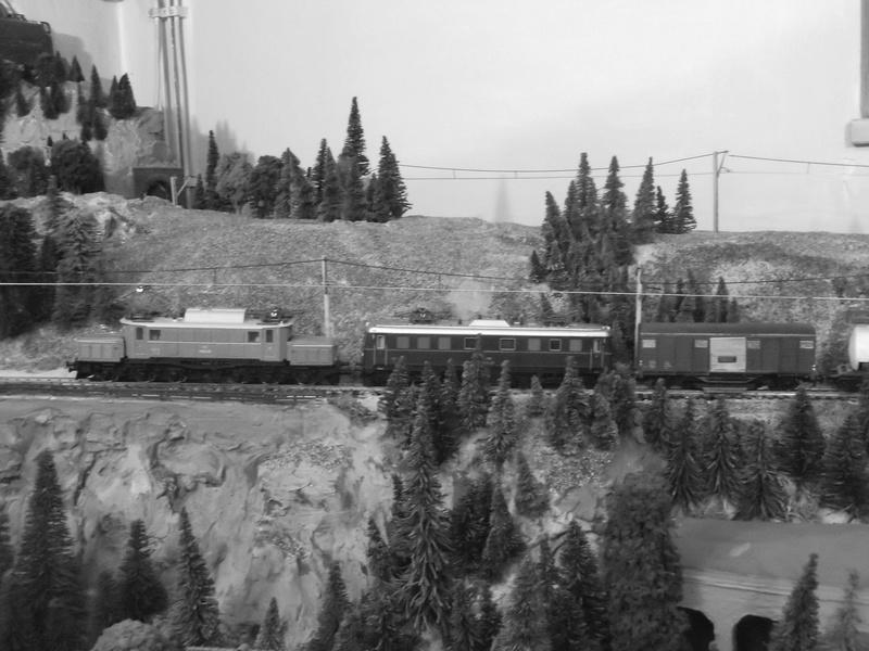 Alles Gute zum 70. Geburtstag liebe Kleinbahn! Dscf2310