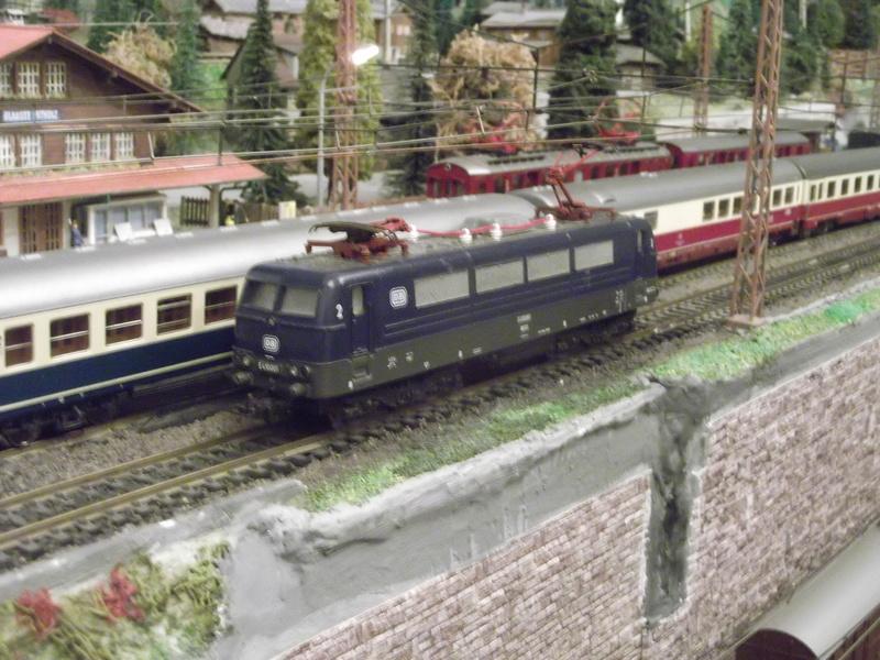 Kleinbahn-Betrieb  Dscf3413