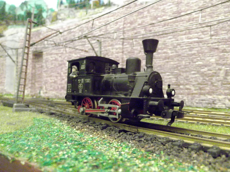 Kleinbahn-Betrieb  Dscf3414