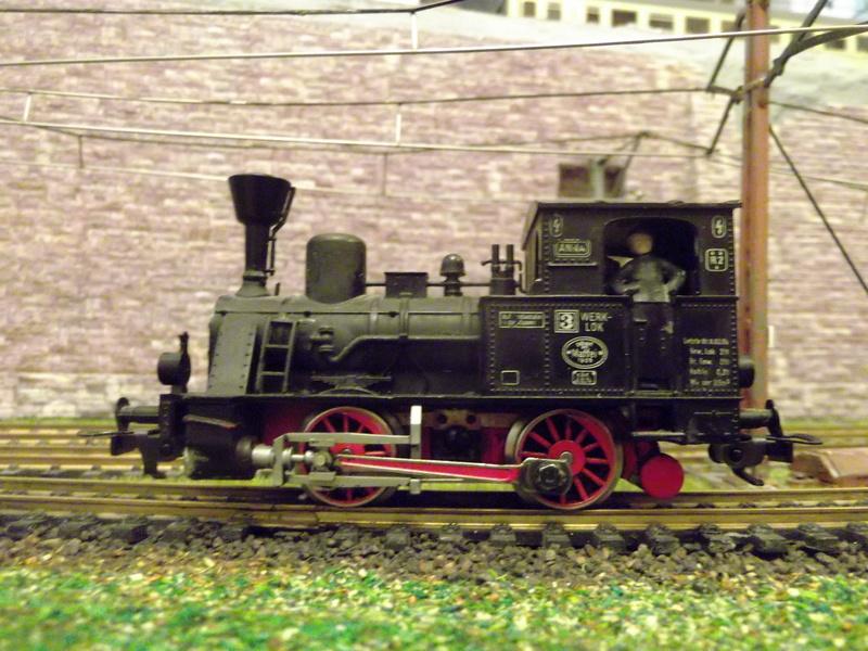 Kleinbahn-Betrieb  Dscf3415