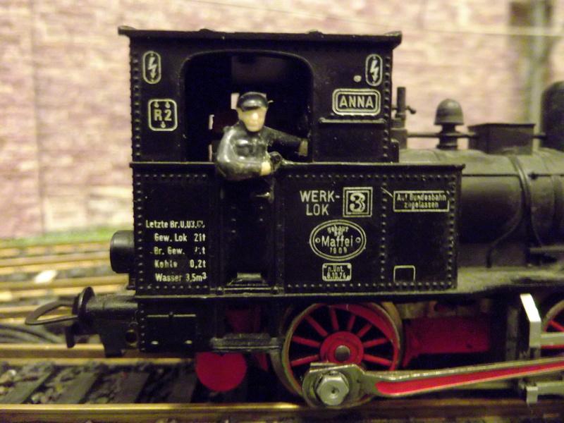 Kleinbahn-Betrieb  Dscf3418