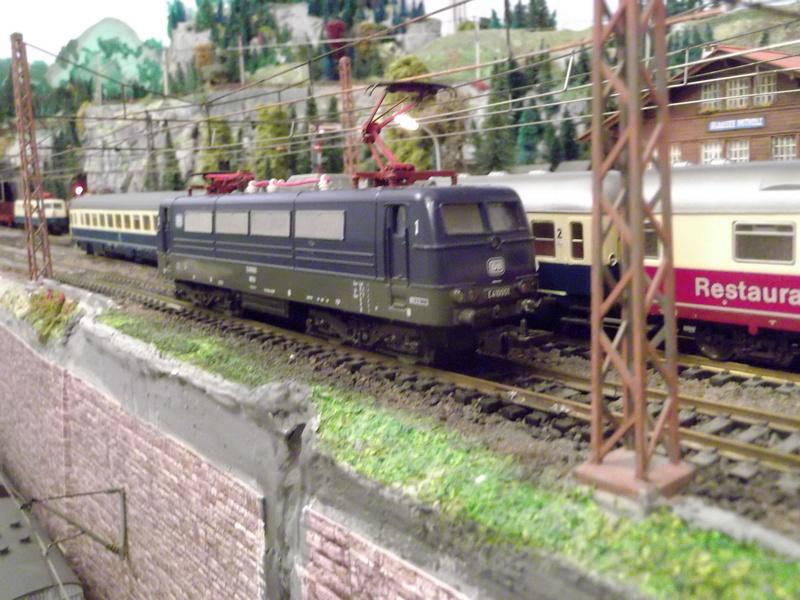 Kleinbahn-Betrieb  Dscf3419