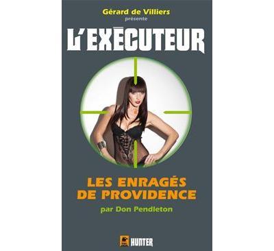 executeur - Les enragés de la Providence (l'Exécuteur 310) 1507-010