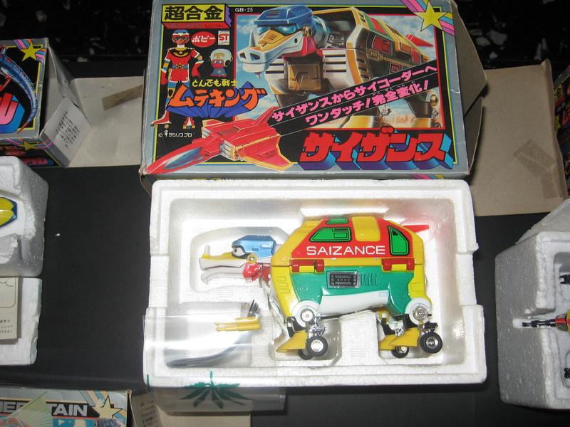 Collezione robot in vendita Img_7211