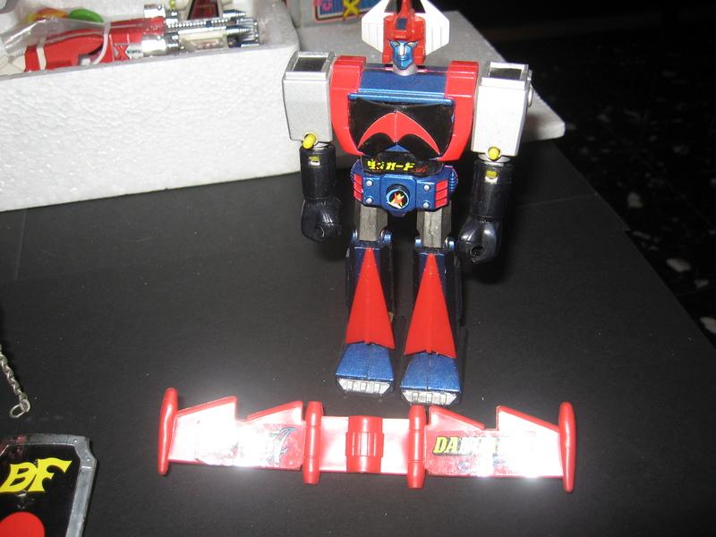 Collezione robot in vendita Img_7223