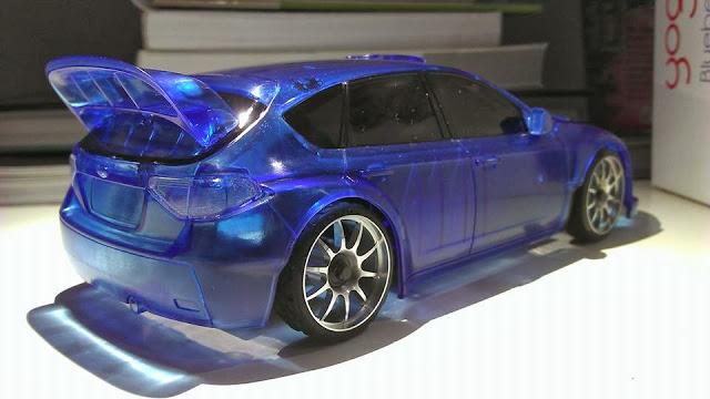 nouvelles carrosseries R8  15033110