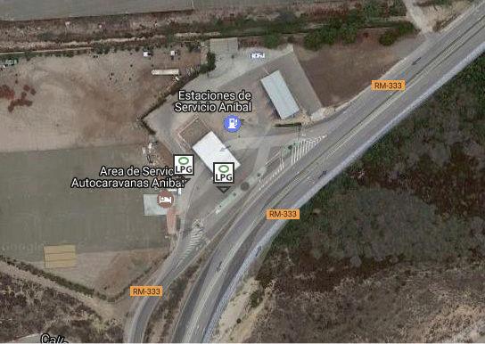 [ESPAGNE] Gaz propane chez Anibal à Aguilas Captur11