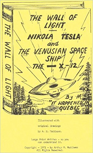 Nikola Tesla  51bbuu10