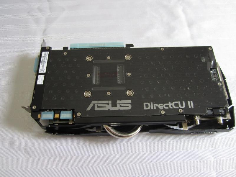 UNBOXING : ASUS GTX 780 DirectCU II OC  Img_7020