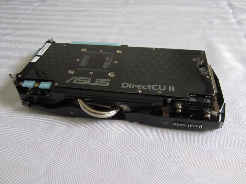 UNBOXING : ASUS GTX 780 DirectCU II OC  Img_7021