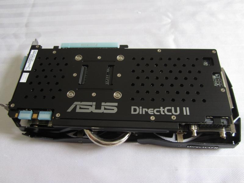 UNBOXING : ASUS GTX 780 DirectCU II OC  Img_7026