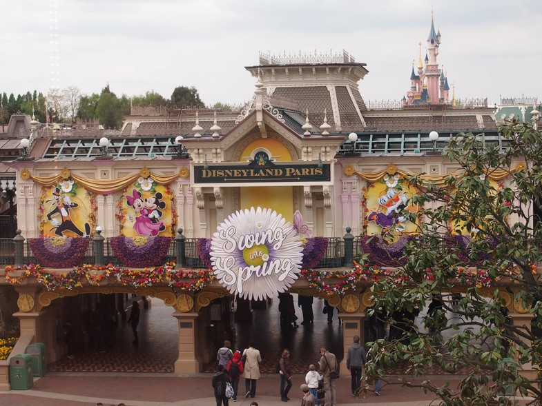 Un séjour magique à la découverte du parc pour Noël + Réveillon du jour de l'an + TR du 8/9 Mars + Rencontre magique au DLH (Fini) - Page 20 5010