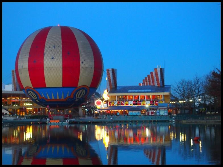 Un séjour magique à la découverte du parc pour Noël + Réveillon du jour de l'an + TR du 8/9 Mars + Rencontre magique au DLH (Fini) - Page 5 Photo304