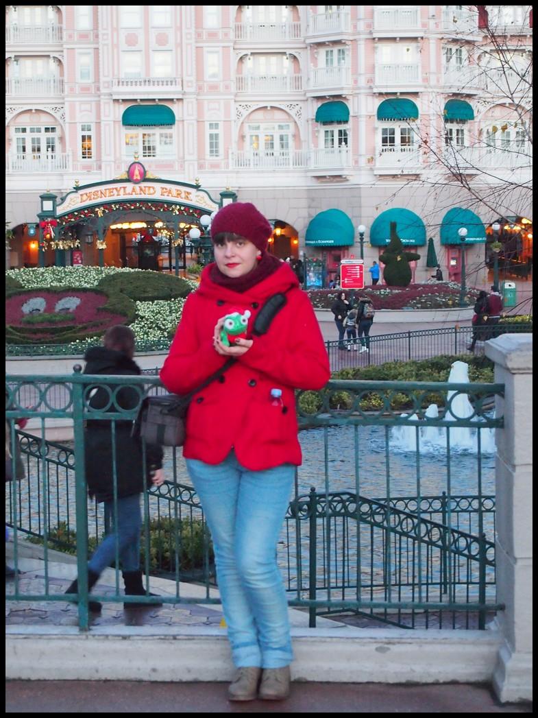 Un séjour magique à la découverte du parc pour Noël + Réveillon du jour de l'an + TR du 8/9 Mars + Rencontre magique au DLH (Fini) - Page 5 Photo307