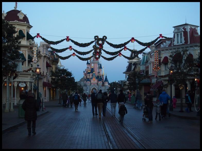 Un séjour magique à la découverte du parc pour Noël + Réveillon du jour de l'an + TR du 8/9 Mars + Rencontre magique au DLH (Fini) - Page 5 Photo312