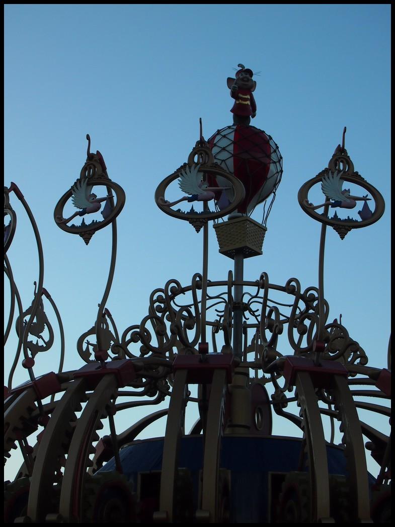 Un séjour magique à la découverte du parc pour Noël + Réveillon du jour de l'an + TR du 8/9 Mars + Rencontre magique au DLH (Fini) - Page 5 Photo318