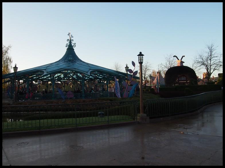 Un séjour magique à la découverte du parc pour Noël + Réveillon du jour de l'an + TR du 8/9 Mars + Rencontre magique au DLH (Fini) - Page 5 Photo322