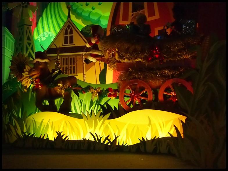 Un séjour magique à la découverte du parc pour Noël + Réveillon du jour de l'an + TR du 8/9 Mars + Rencontre magique au DLH (Fini) - Page 5 Photo341