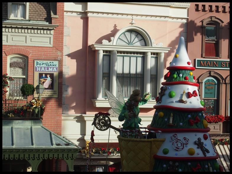 Un séjour magique à la découverte du parc pour Noël + Réveillon du jour de l'an + TR du 8/9 Mars + Rencontre magique au DLH (Fini) - Page 5 Photo354